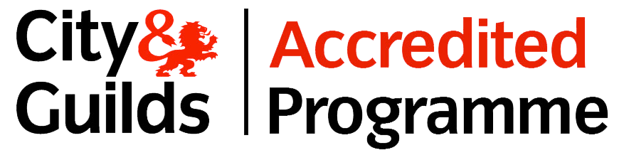 City and Guilds - Accredited Prgramme